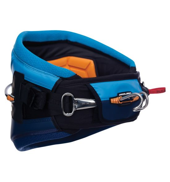 2017 kite trapéz Prolimit Original blue/orange - S
