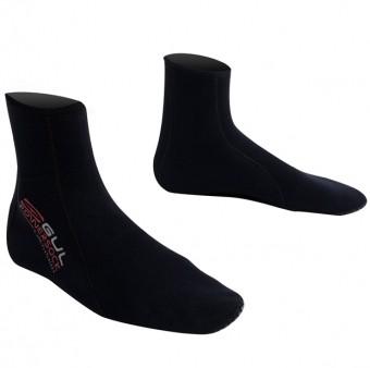 a1b7f9d8533 KITEBOARDING.CZ - neoprénové ponožky GUL POWER SOCK 0