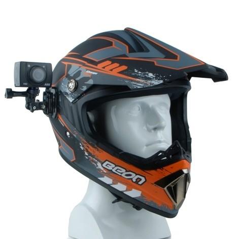 KITEBOARDING.CZ - boční držák kamery na helmu eabd8b6c64