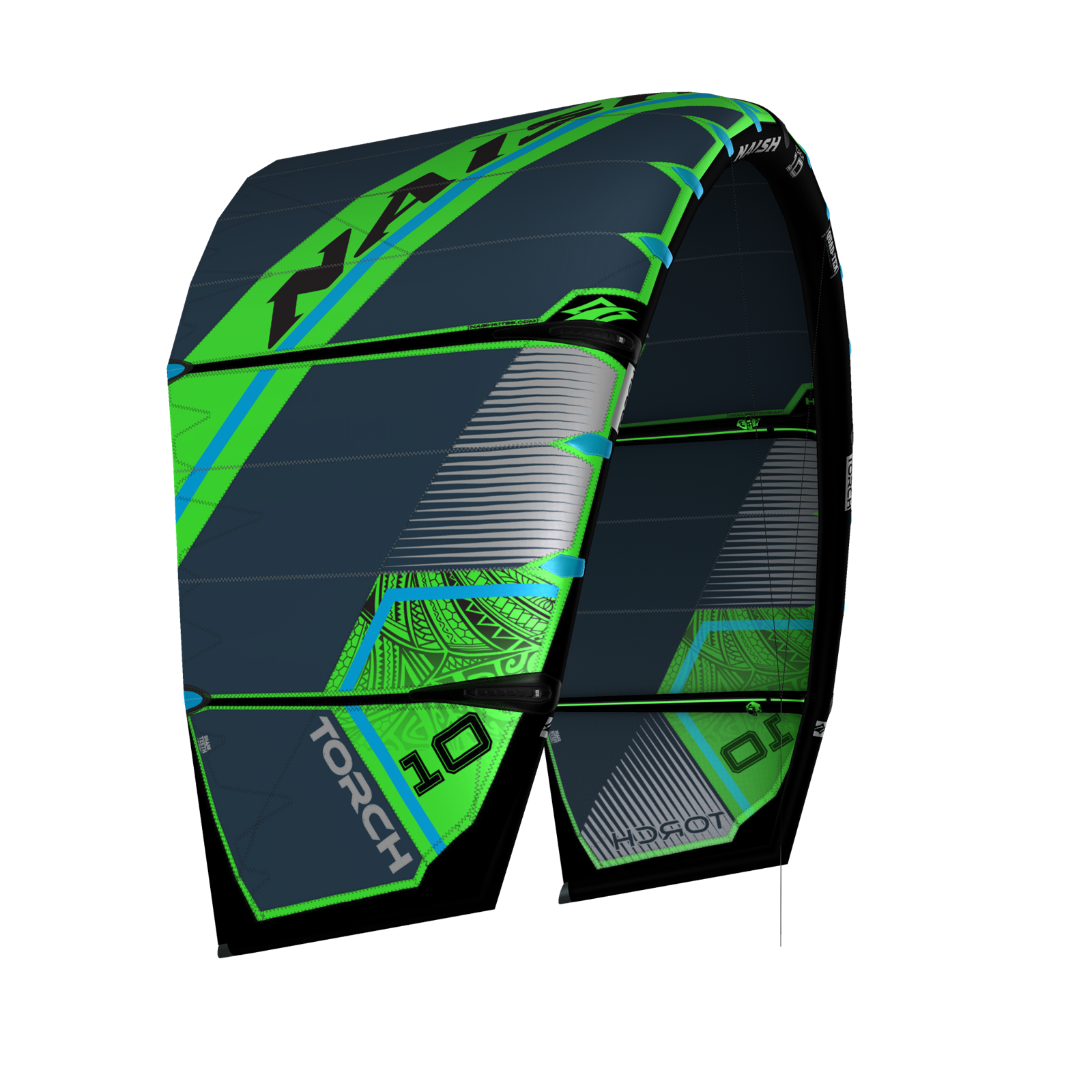 kite 2018 NAISH TORCH 5m2