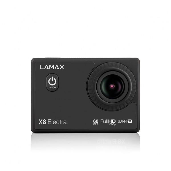 KITEBOARDING.CZ - minikamera LAMAX ACTION X8 Electra f8a1a4de5bb