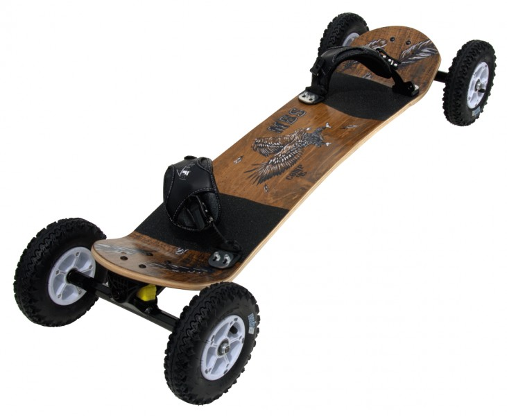 Mountainboard - MBS Comp 95