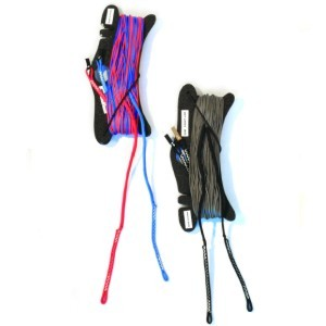 Naish Colored  Back line set 20m (1pair)