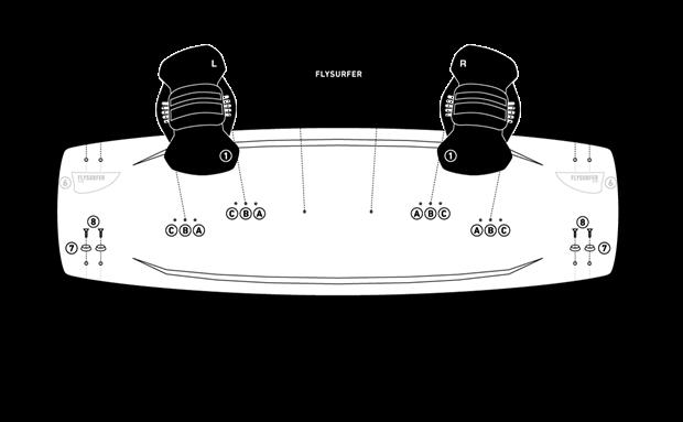 kiteboard-Flysurfer-Flow-setup-manua