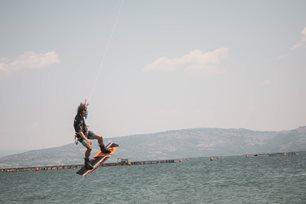 Nultý závod Czech Kiteboarding League 2021 - wakestyle