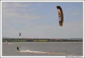 kitesurfing s FS Speed 3